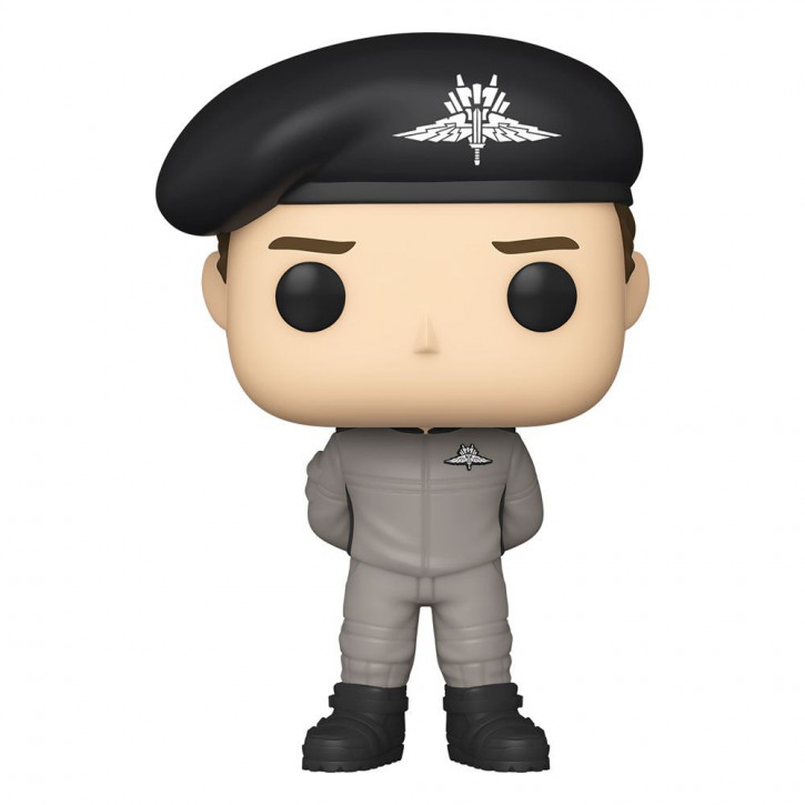 Starship Troopers POP! - Movies Vinyl Figur 1047 - Rico In Jumpsuit