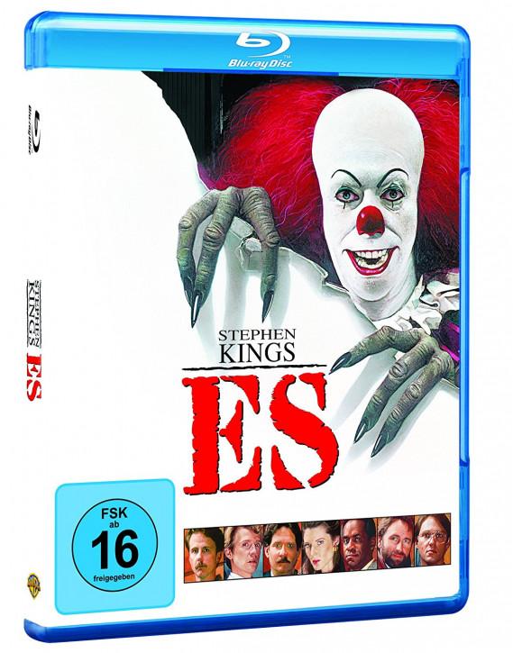 Stephen King's Es [Blu-ray]