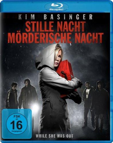 Stille Nacht - Mörderische Nacht [Blu-ray]