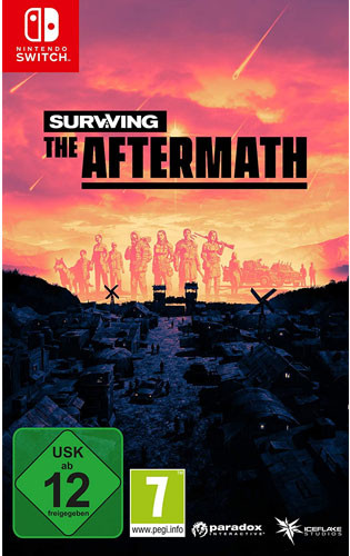 Surviving the Aftermath [Nintendo Switch]