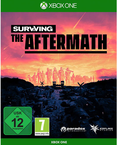 Surviving the Aftermath [Xbox One]