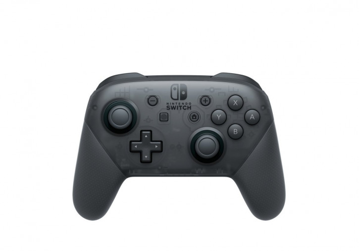 Nintendo Switch Pro Controller [Nintendo Switch]
