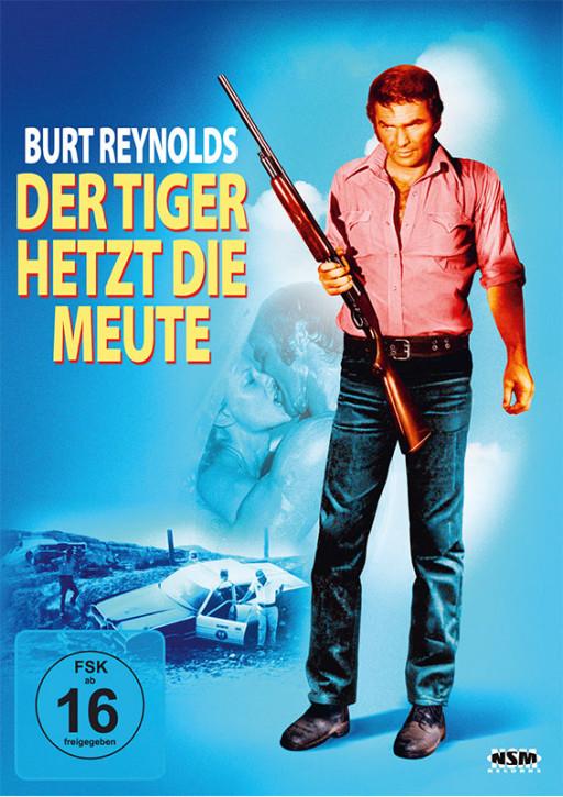 Der Tiger hetzt die Meute [DVD]