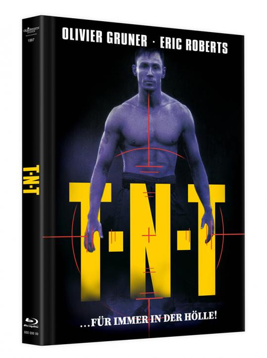 TNT - Mediabook [Blu-ray]