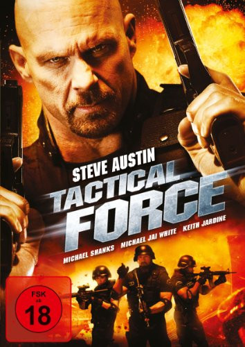 Tactical Force - [DVD]