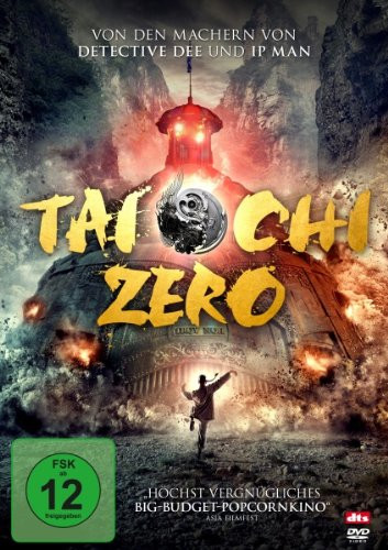 Tai Chi Zero [DVD]