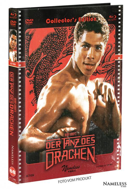 Der Tanz des Drachen - Limited Mediabook - Cover C [Blu-ray+DVD]