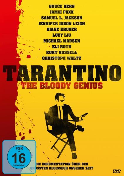 Tarantino - The Bloody Genius [DVD]