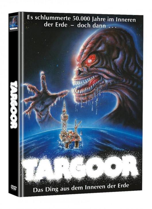 Targoor - Limited Mediabook Edition (Super Spooky Stories #135) [DVD]
