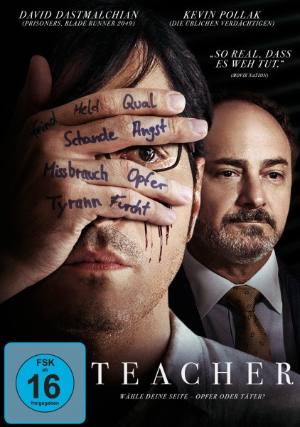 Teacher [DVD]