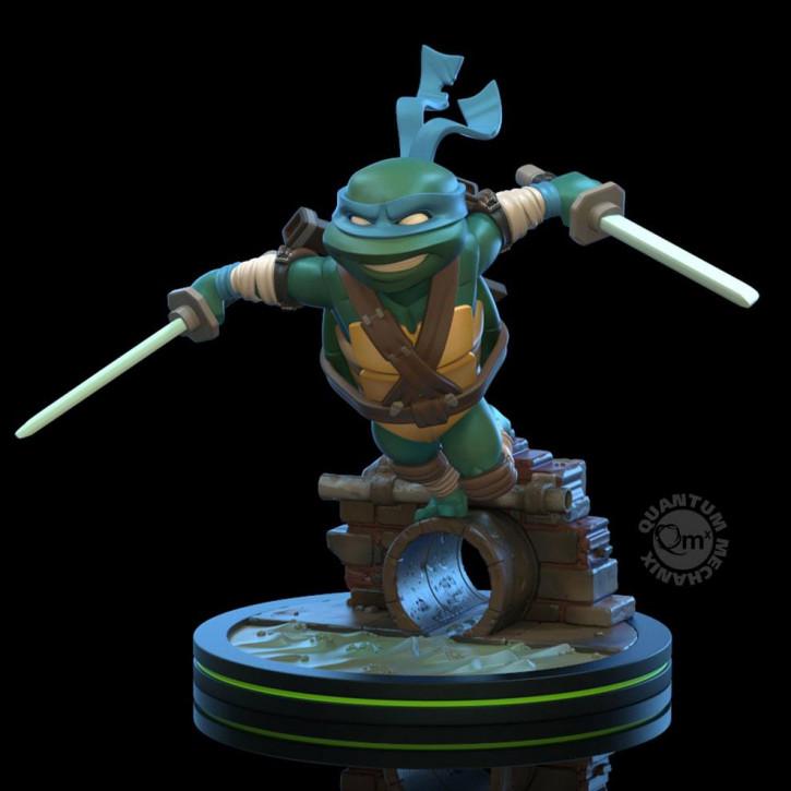 Teenage Mutant Ninja Turtles - Q-Fig - Leonardo