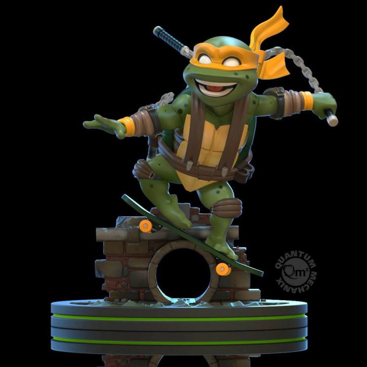 Teenage Mutant Ninja Turtles - Q-Fig - Michelangelo