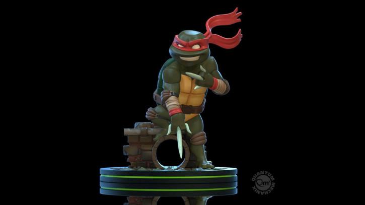 Teenage Mutant Ninja Turtles - Q-Fig - Raphael