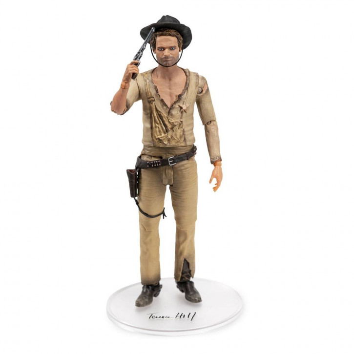 Terence Hill - Actionfigur - Trinity
