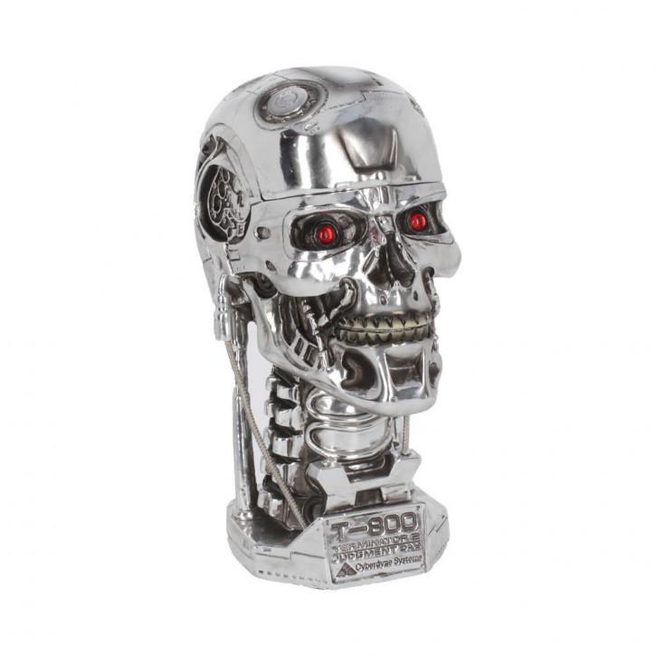 Terminator 2 - Aufbewahrungsbox - T-800