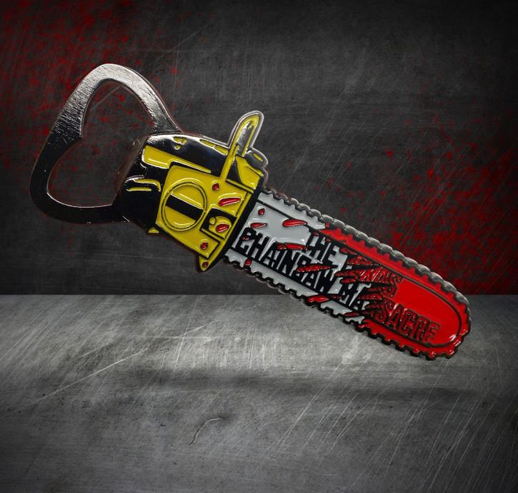 Texas Chainsaw Massacre - Flaschenöffner - Chainsaw