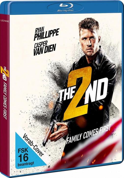 The 2nd - Im Fadenkreuz der Söldner [Blu-ray]