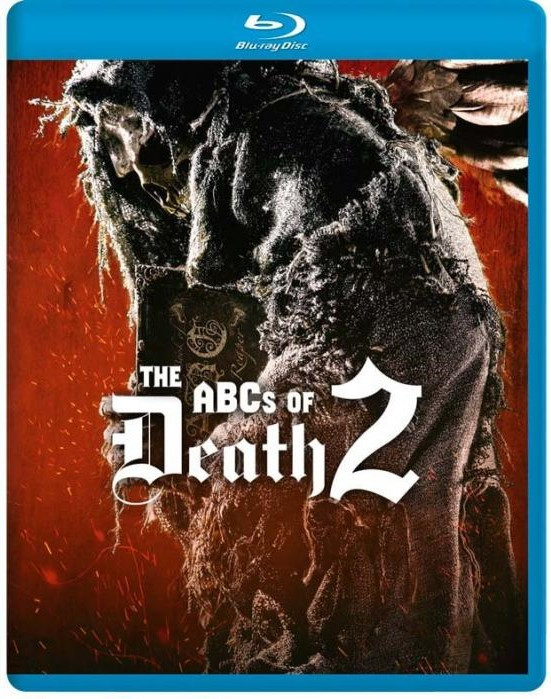 The ABCs of Death 2 [Blu-ray]
