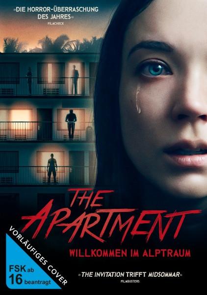 The Apartment - Willkommen im Alptraum [DVD]