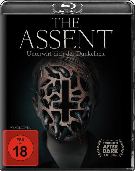 The Assent - Unterwirf dich der Dunkelheit [Blu-ray]