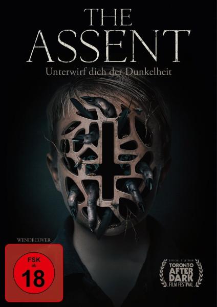 The Assent - Unterwirf dich der Dunkelheit [DVD]