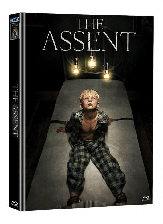 The Assent - Mediabook [Blu-ray]