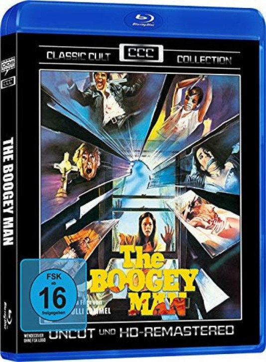 The Boogey Man (Classic Cult Collection) [Blu-ray]
