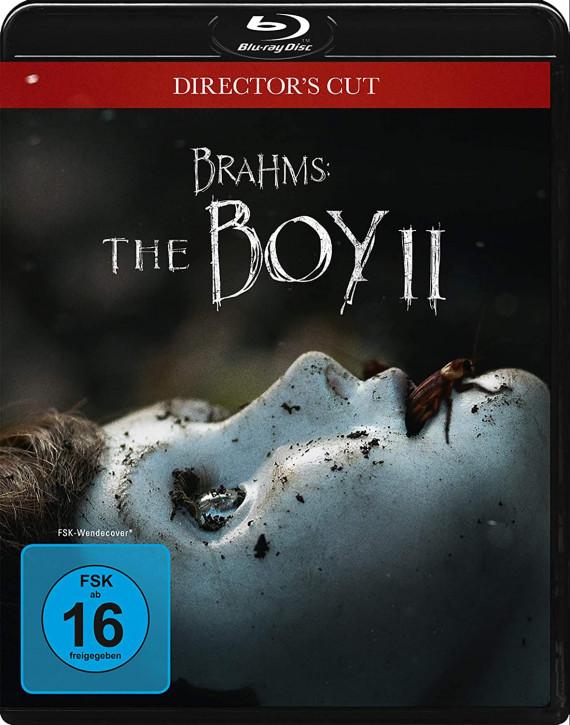 Brahms: The Boy II [Blu-ray]