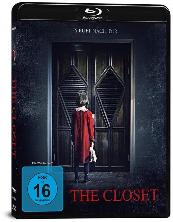 The Closet [Blu-ray]