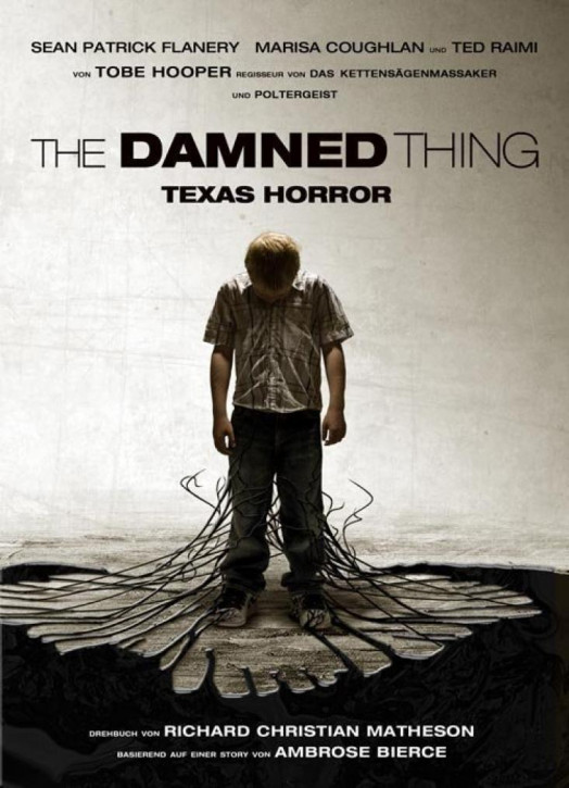 The Damned Thing [DVD]
