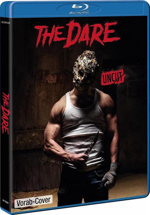 The Dare [Blu-ray]
