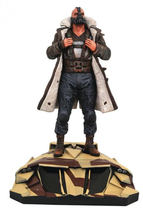 The Dark Knight Rises DC Movie - Gallery PVC Statue - Bane