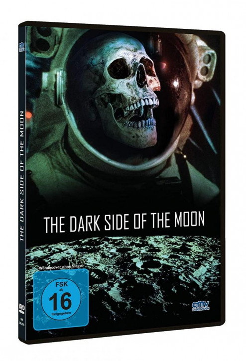 The Dark Side of the Moon [DVD]