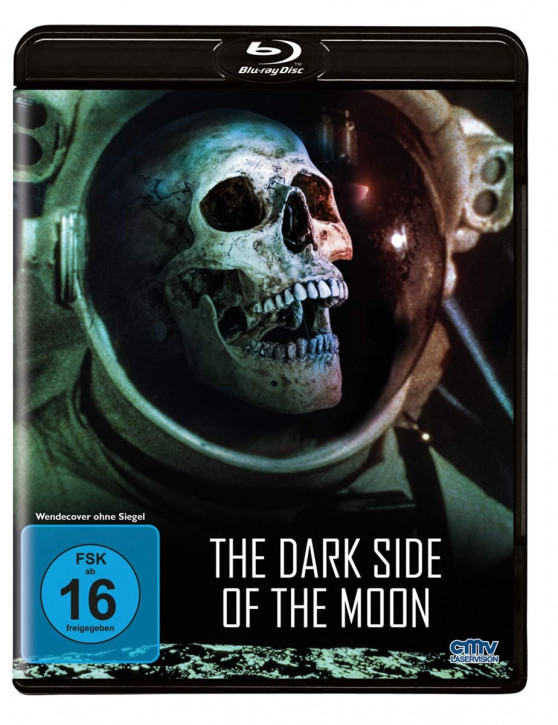 The Dark Side of the Moon [Blu-ray]