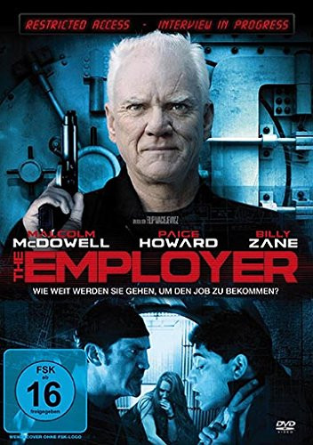 The Employer [DVD]