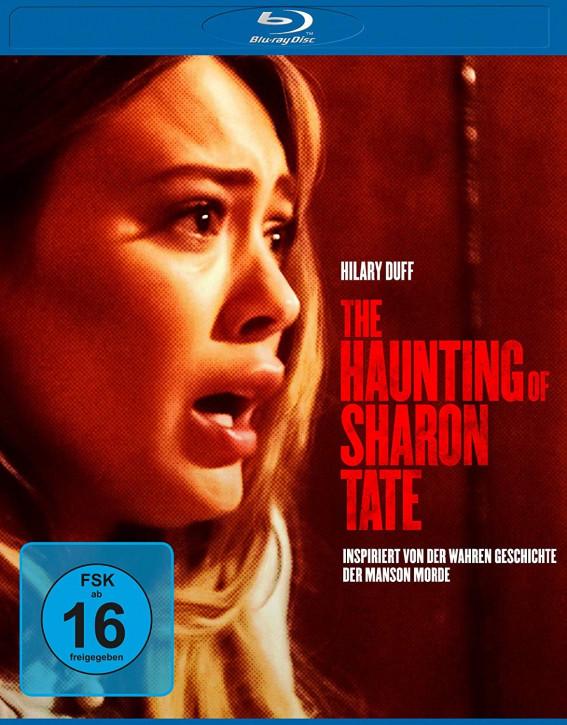 The Haunting of Sharon Tate [Blu-ray]