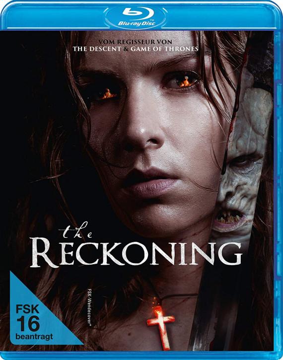 The Reckoning  [Blu-ray]