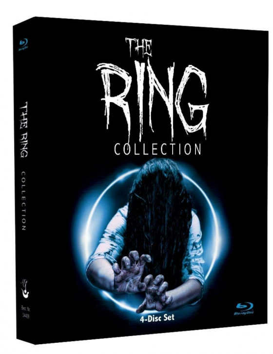 The Ring - Limited Legacy Collection [Blu-ray]