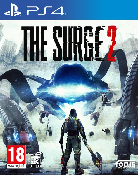 The Surge 2 [PS4]