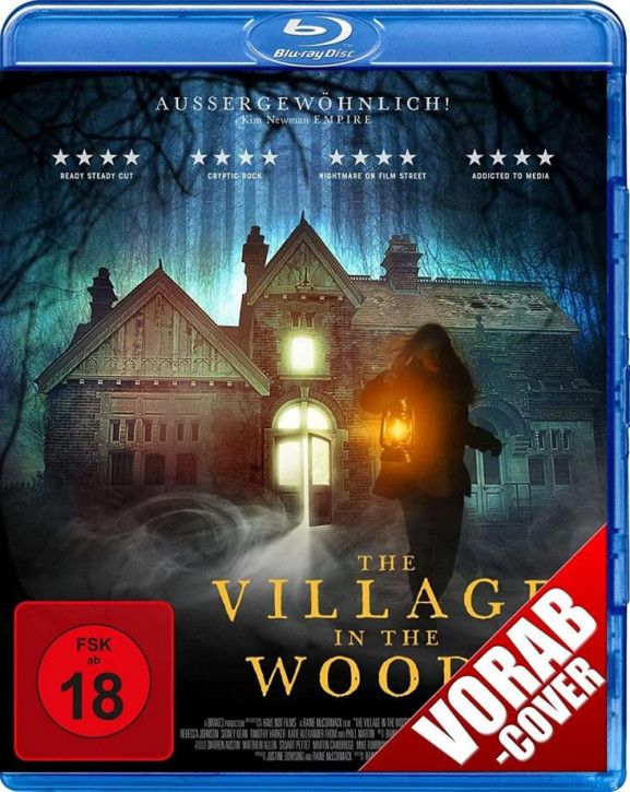 The Village in the Woods [Blu-ray]