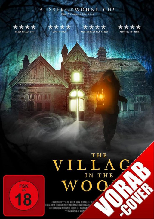 The Village in the Woods [DVD]