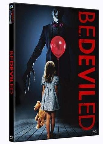The Bedeviled - Mediabook [Blu-ray]