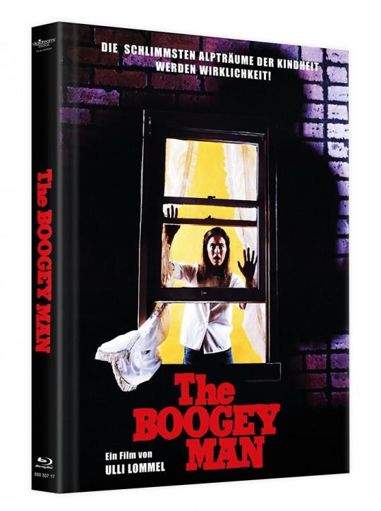 The Boogey Man - Mediabook - Cover B [Blu-ray+DVD]