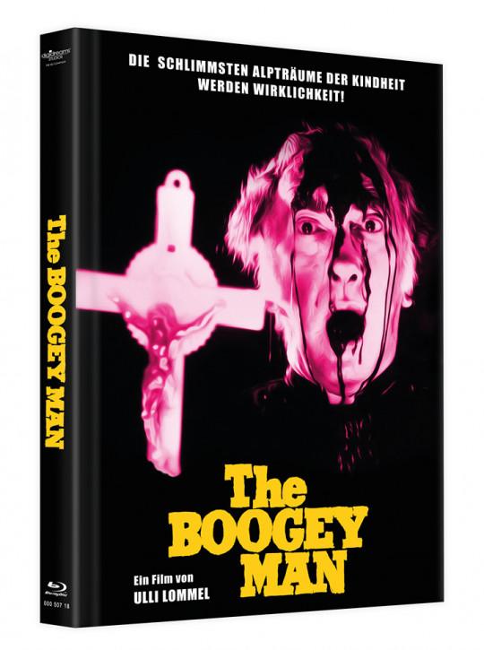 The Boogey Man - Mediabook - Cover C [Blu-ray+DVD]