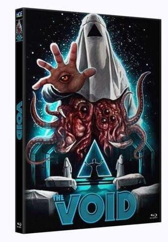 The Void - Mediabook [Blu-ray]