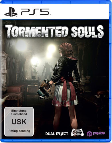 Tormented Souls [PS5]