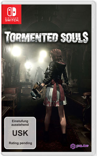 Tormented Souls [Nintendo Switch]