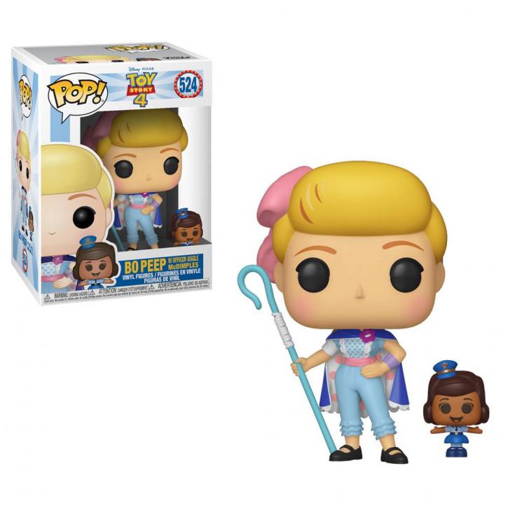 Toy Story POP! - Disney Vinyl Figur 524 - Bo Peep