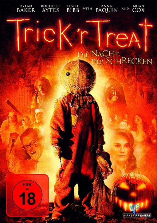 Trick 'r Treat [DVD]