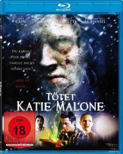 Tötet Katie Malone [Blu-ray]